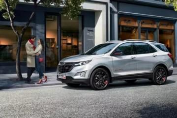 紧凑级的价格买中型SUV英俊大空间合适年轻人