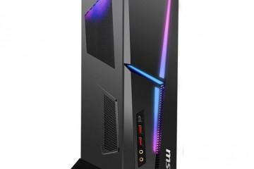 微星新海皇戟X10上架可选10核i9+RTX2080Ti
