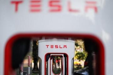 特斯拉在我国布局超4000个超级充电桩方针不会变