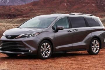 丰田塞纳要国产有小号埃尔法的气势配2.5混动或35万起售