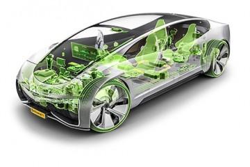 大陆集团管路业务助力低排放及零排放移动出行